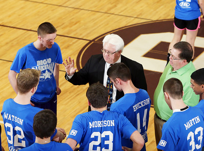 2015 Big 30 Senior Classic Boys Basketball Pennsylvania vs. New York