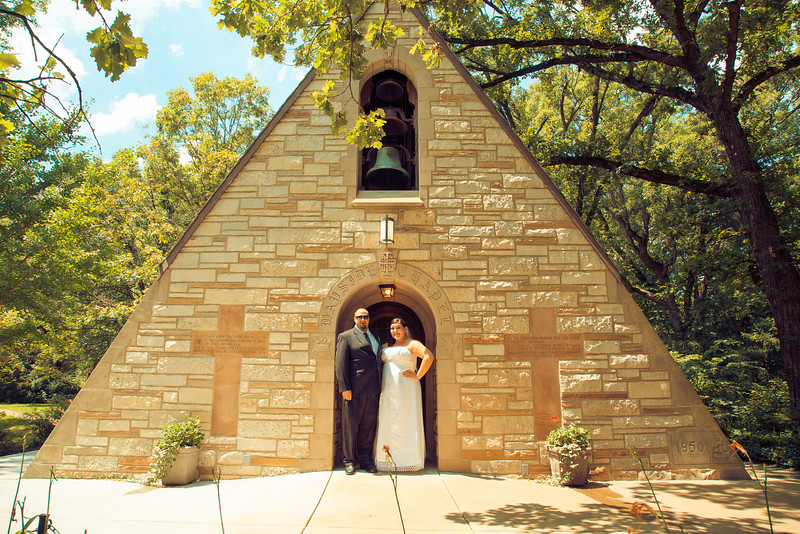 Krajewski Wedding