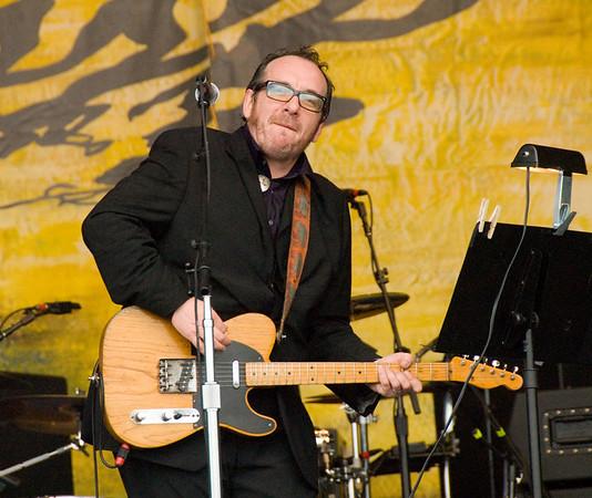 JazzFest 2008-Musicians