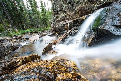 Missouri Creek, CO