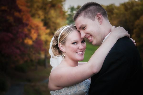 Megan and Matt-Wedding
