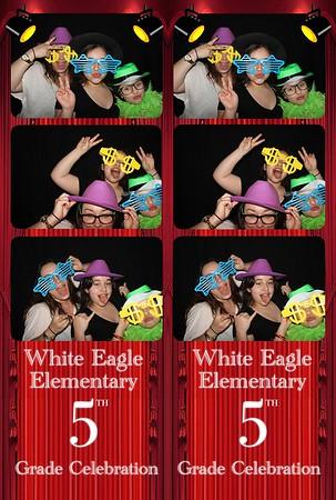 White Eagle 5th Grade Celebration