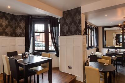 Galleon Steakhouse Restaurant, Chesterfield