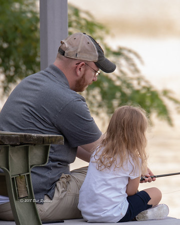 Brynlee's Fishing Trip 18