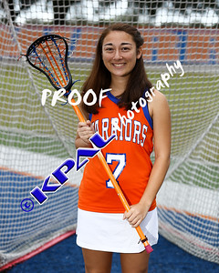2015 Girls Lacrosse Team Pictures