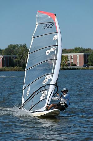 September Winds 2007