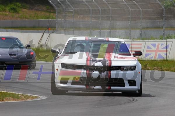 7/1-2 Palmer Motorsports Park Hooked On Driving