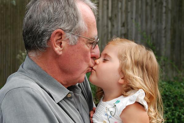 Sisk-Grossman Family Aug 2010