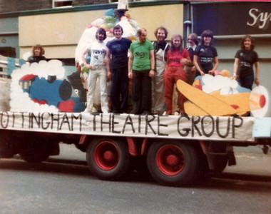 NTG Edinburgh - 1978