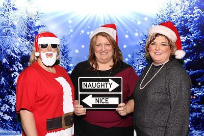 Trinity Prep Holiday Party