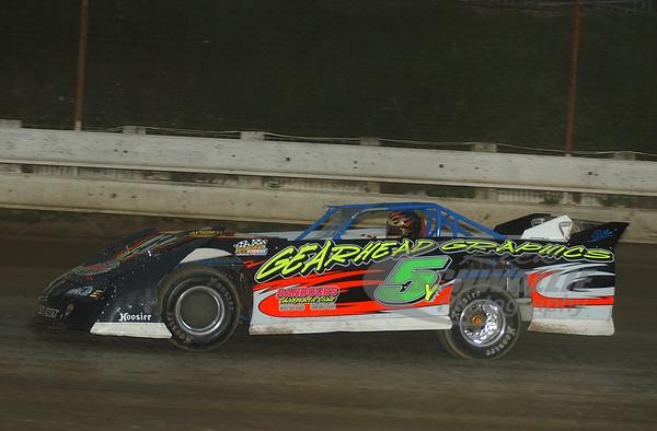 Pittsburgh's Pennsylvania Motor Speedway (PA) 7/26