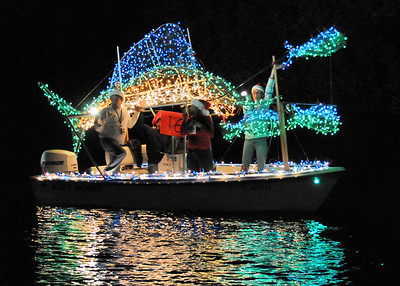 Best of Boat Parade 2008-2012  !