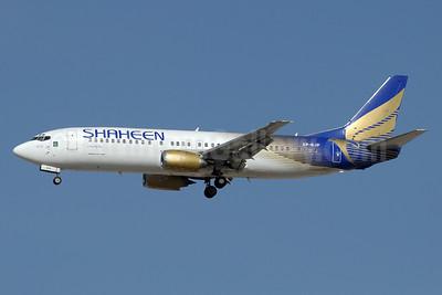Shaheen Air International