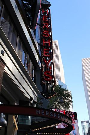 New York 2013/Annelise's Tenth Birthday