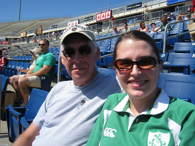 2008.08.14 Irish Munster Rugby
