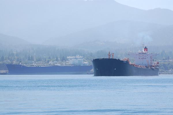 Vessels: Ships