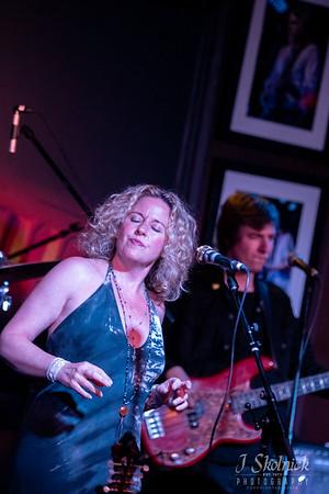 Amy Helm Band