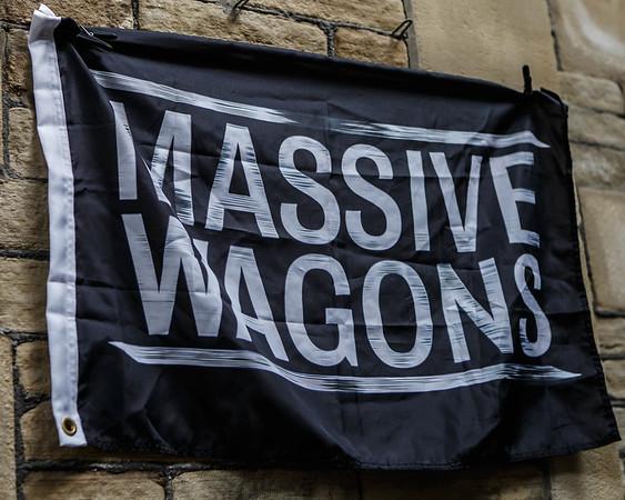 Massive Wagons - Morecombe