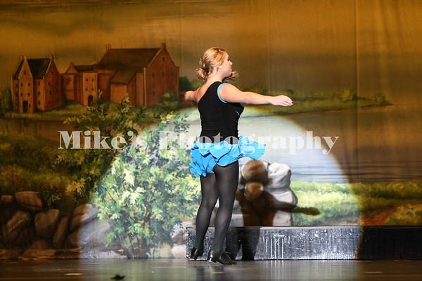 Dance 21 Heartbreaker