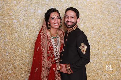 Mariam & Amaad Originals
