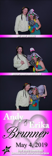 2019-05-04 PRINTS Andy & Erika