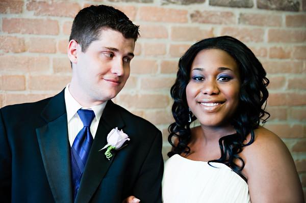 Vera & Eric