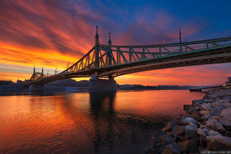 Hungarian sky