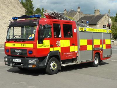 Gloucestershire Fire & Rescue Service
