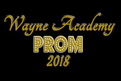 2018-04-20 Wayne Academy Prom