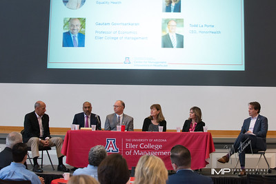 U of A Health Panel April 2 Phoenix
