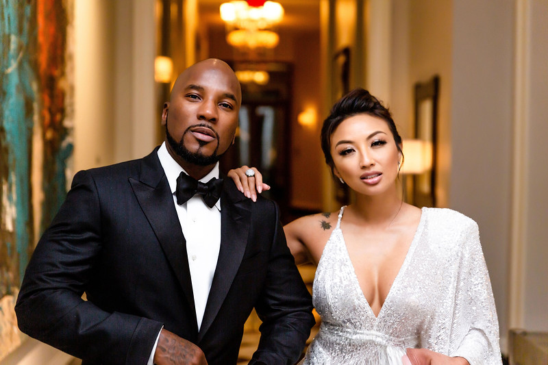 The Real's Jeannie Mai is Dating Rapper Jeezyhttps://app.asana.com/0/1135954362417873/1137746947436753/fCredit: Will Cotton