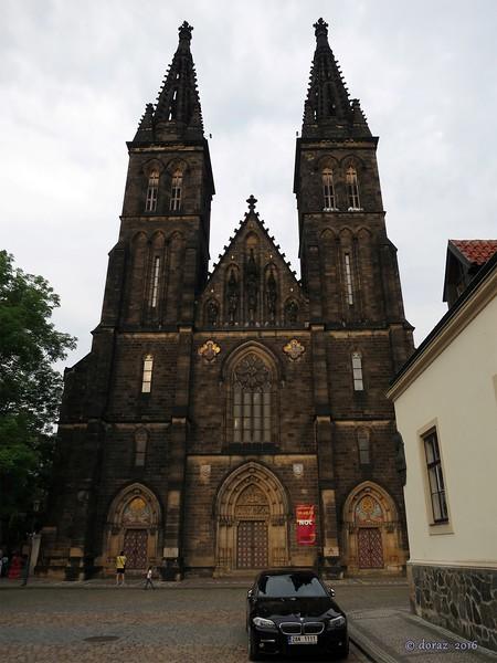 06 Praha, Vysehrad.jpg