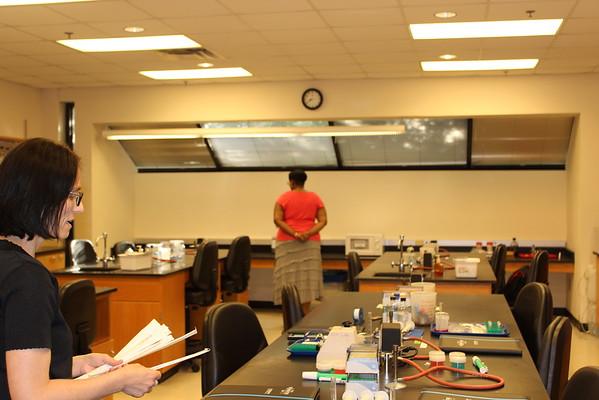 Biotech 101 at Emory University 7.2015