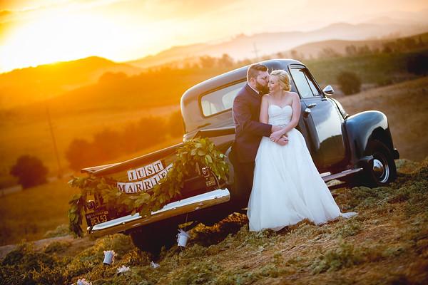 Charlotte & Bryan - Wedding Collection