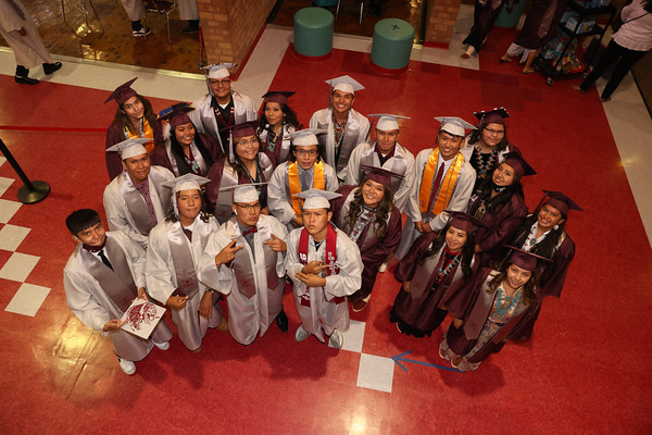 2021 Shiprock High School Commencement 5-20-2021