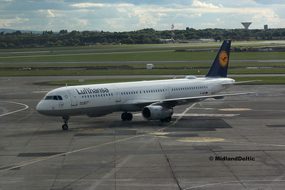 Dublin Airport (Aircraft), 10-08-2018