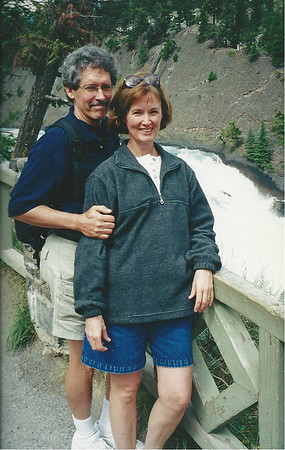 Canadian Rockies Trip 8/2000