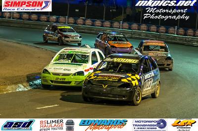 Ipswich Practice night - Other Formula