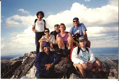 Curso Colorado 1994