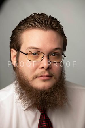 Josh Scheibe Headshots