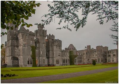 Ireland - Ashford Castle