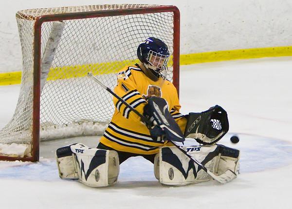 Junior Bruins Hockey