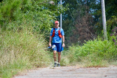 Rebecca Mountain 50 Mile Trail Race