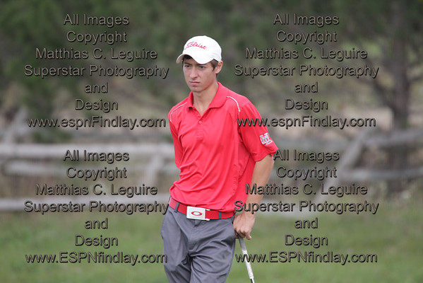 2014-10-02 Division III Boys Golf