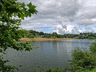 Lac St Pée sur Nivelle