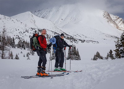 2017 Skoki Lodge trip