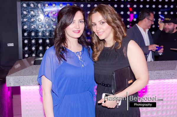 After Exam Iranian Party Feat. DJ YK & Arash J Promo/Prod/Pres: Vancouver Persian Events @BluePrint's L.E.D Bar Caprice NightClub 967 Granville Ent Dist St GLMDVA Bc Canada HL (5_12_17