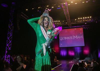Ultimate Miami Draq Queen 2018