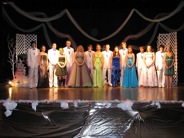 Sno Daze Coronation 2008