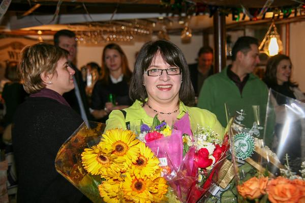 Roxana's 40 Surprise Party - January 31, 2010